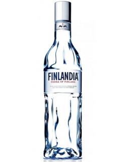 VODKA FINLANDIA - 1
