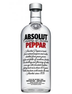 ABSOLUT PEPPAR - 1