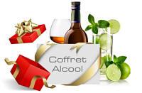 Coffret Alcool