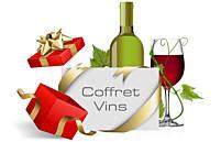 Coffret Vin